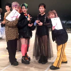 Creative Beauty Festa 2019